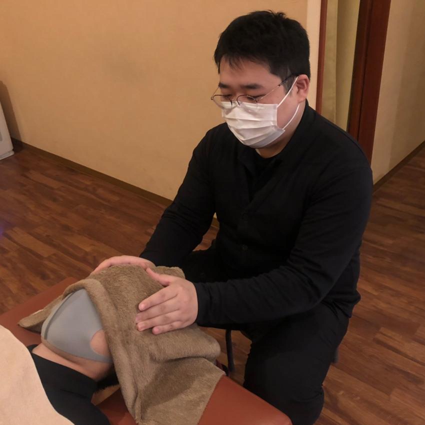 スタッフ 深澤写真