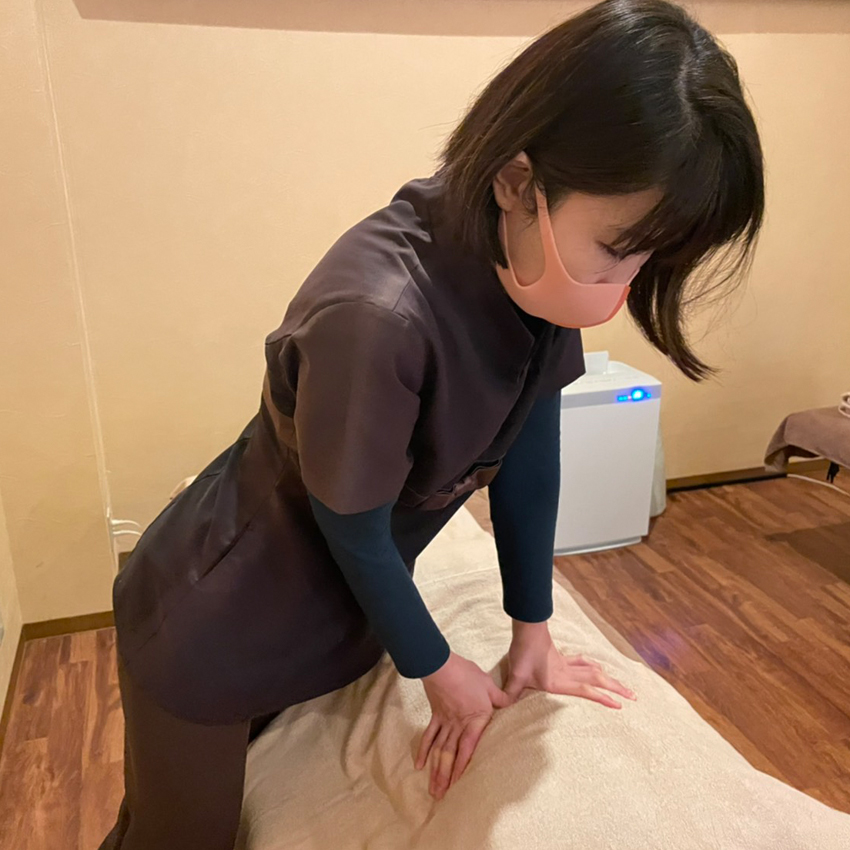スタッフ 戸井写真